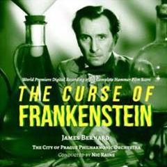 Curse of Frankenstein Soundtrack