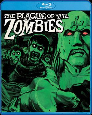 Plague Bluray