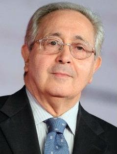 Stelvio Cipriani - RIP
