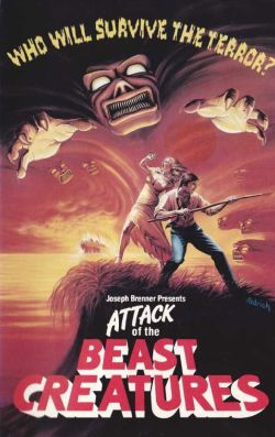 attack of the beast creatures 1