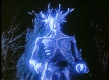 Frostbiter