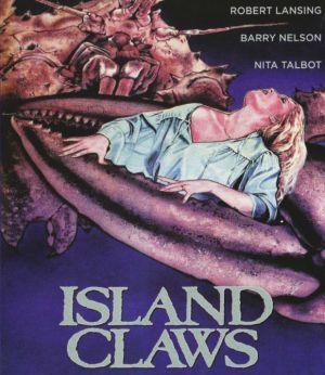Island Claws 2