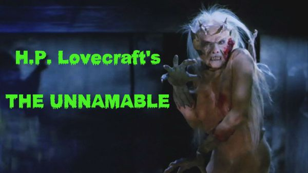 Unnamable banner