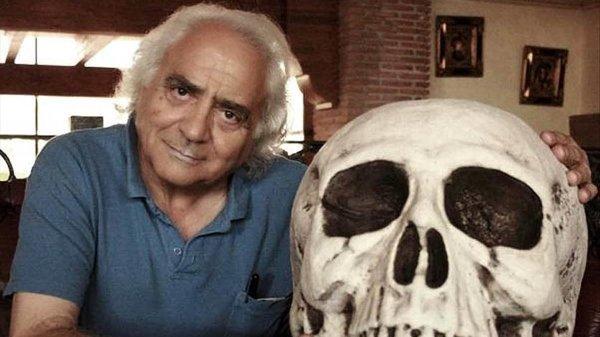 Jorge Grau - RIP