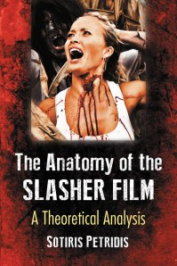 Anatomy of the Slasher Film