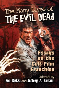 Many Lives of The Evil Dead