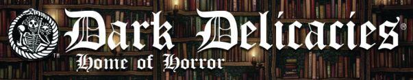 dark delicacies banner