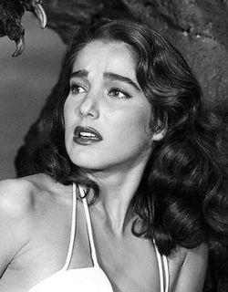 Julie Adams - RIP