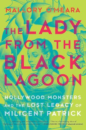 Lady from the Black Lagoon