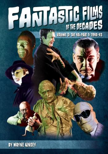 Fantastic Films of the Decades vol 3