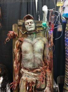 Frankenstein Display 3