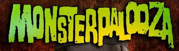 Monsterpalooza banner