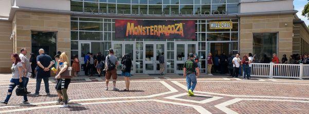 monsterpalooza show