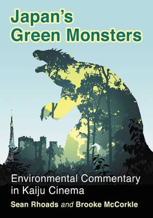 Japan's Green Monsters