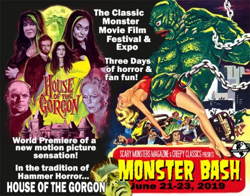 Monster Bash 2019 banner
