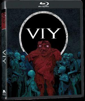 Viy Blu-ray