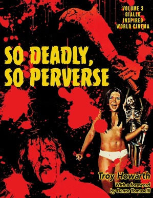 So Deadly So Perverse vol 3