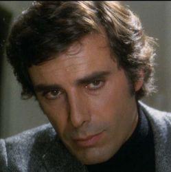George Hilton - RIP