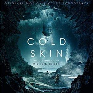 Cold Skin CD