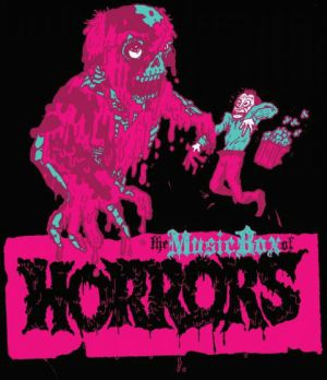 Music Box of Horrors 2019