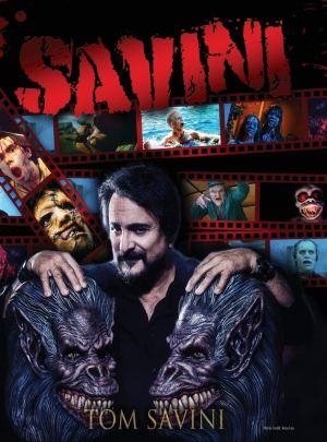 Savini Biography