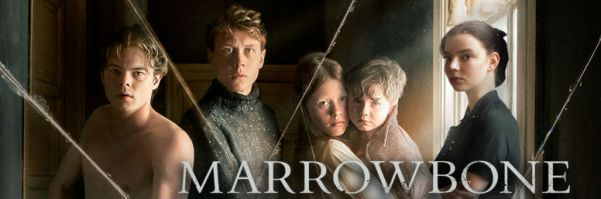 Marrowbone banner