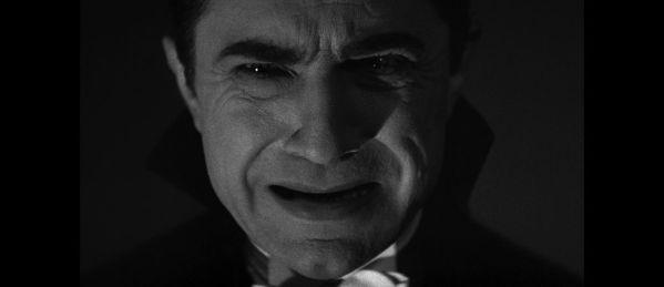 Dracula Lugosi