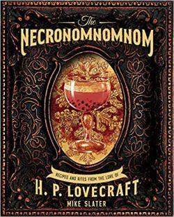 Necronomnomnom book
