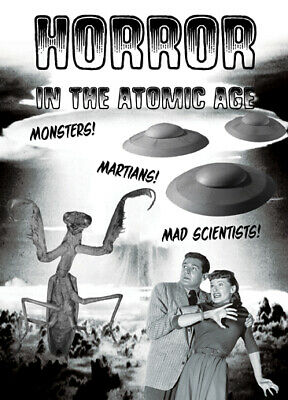 Horror in the Atomic Age