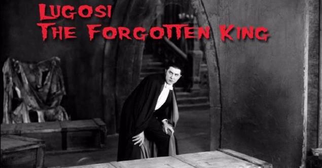 lugosi forgotten king 3