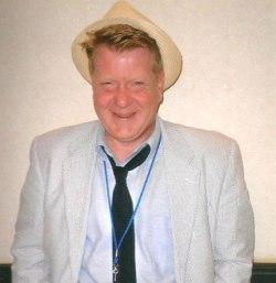 Robert Cotter - RIP