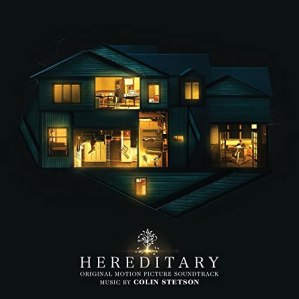 Hereditary soundtrack