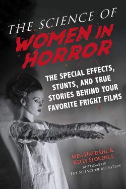 Science of Women in Horror