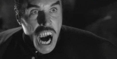 Bloody Vampire