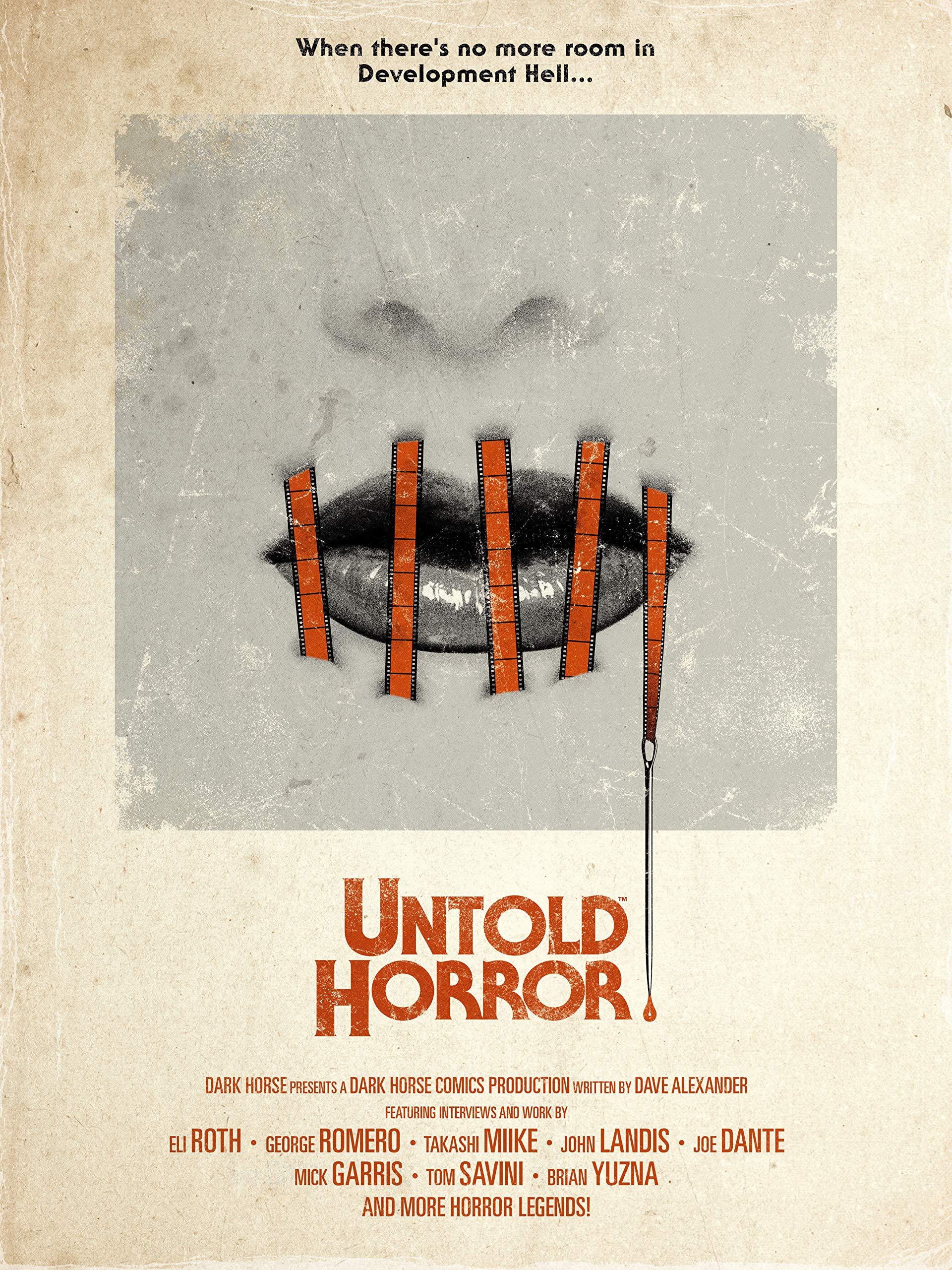 Untold Horror
