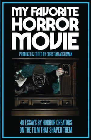 My Favorite Horror Movie