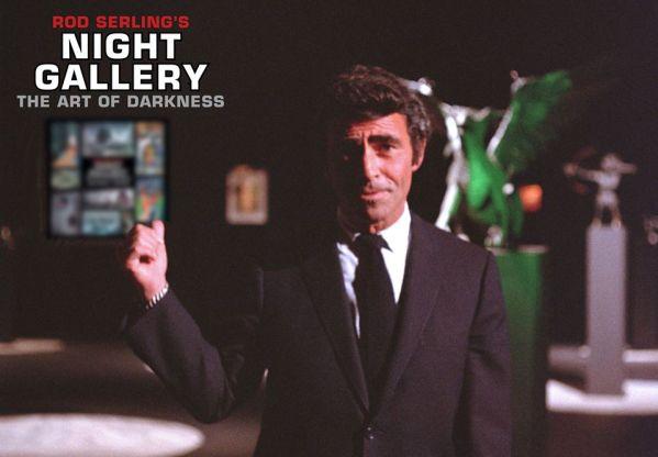 Rod Serling's Night Gallery
