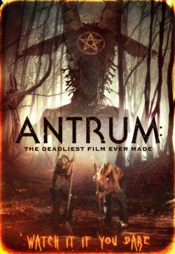 antrum poster