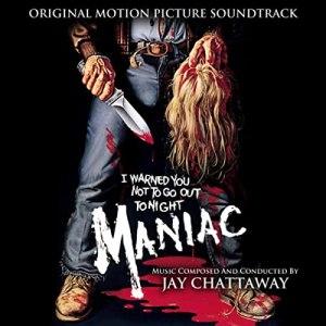 Maniac soundtrack