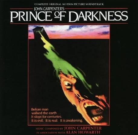 Prince of Darkness soundtrack (1)