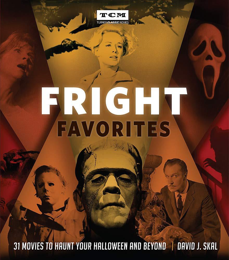 Fright Favorites